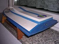 Graupner Mini Speed E1000 - RebNET